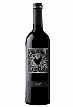 Rioja Amor de madre